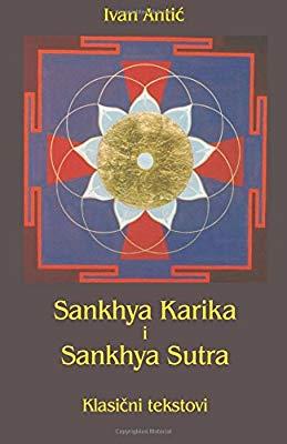 Sankhya karika i Sankhya Sutra