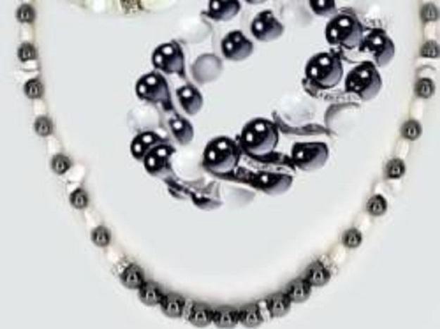 Žene vole nakit