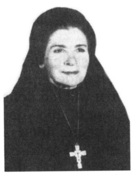 SVETAC DANA – Blažena Eugenia Ravasco