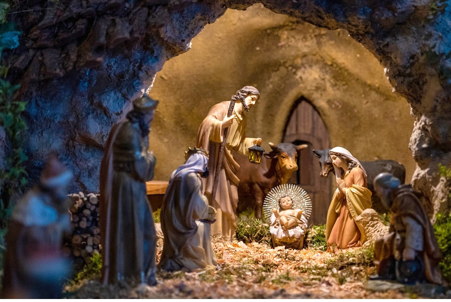 Proslava Božića
