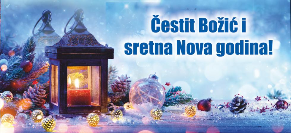 Blagoslov kuća - Božićna priča