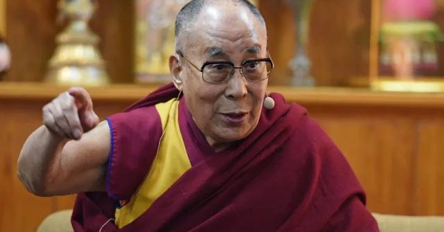 Mudrosti Dalaj Lame: