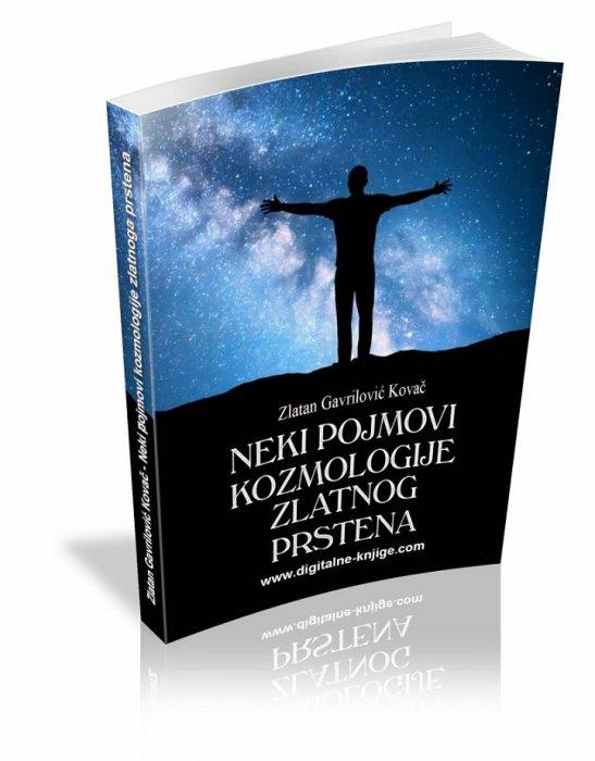 moja nova knjiga: