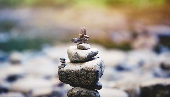 Delikatna ravnoteža