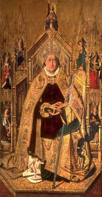 Svetac dana – Sveti Dominik iz Silosa