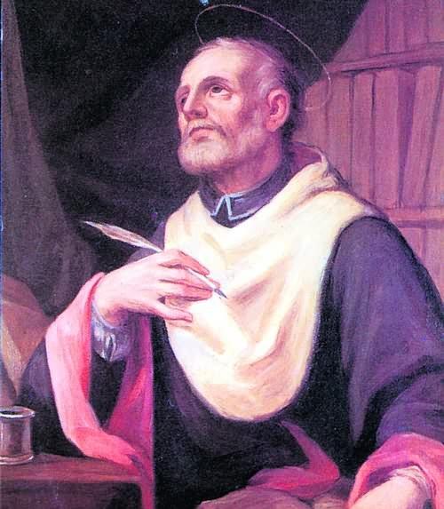 Svetac dana – Sveti Ivan Kentski