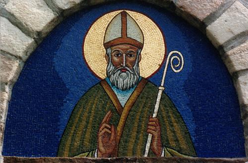 Svetac dana – Sveti Gracijan Tourški