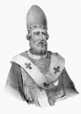 Svetac dana – Sveti Damaz