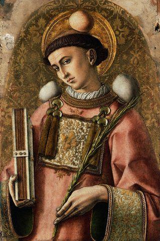 Svetac dana – Sveti Stjepan