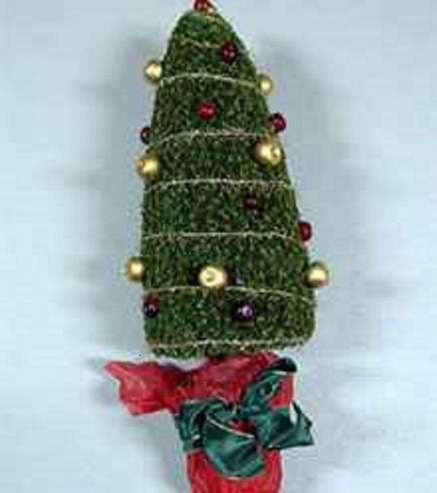 Božićni ukrasi - UKRASNO BOŽIĆNO DRVCE