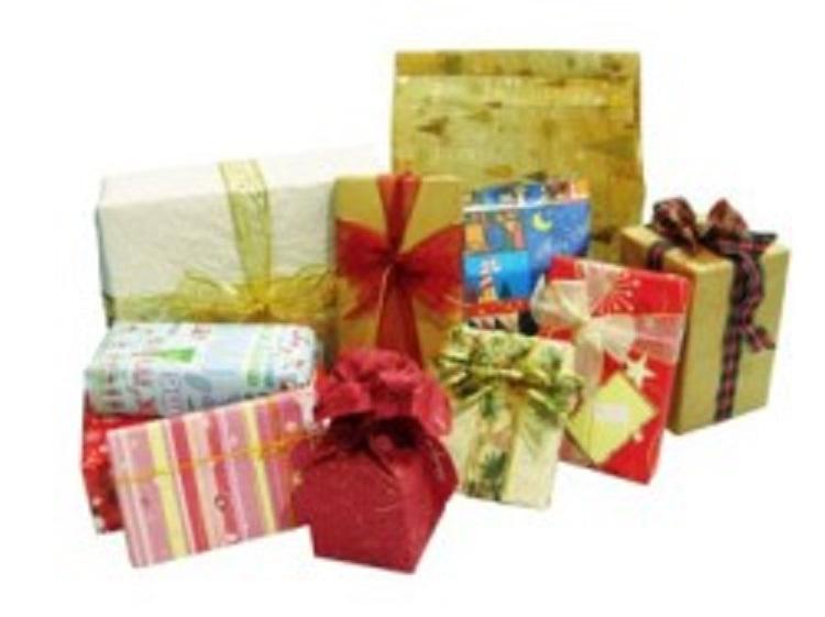 Ideje za zamatanje poklona