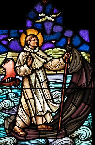 Svetac dana – Sveti Rajmund Penjafortski