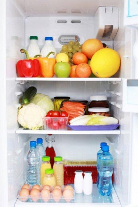 Što uvijek treba biti u mom hladnjaku...