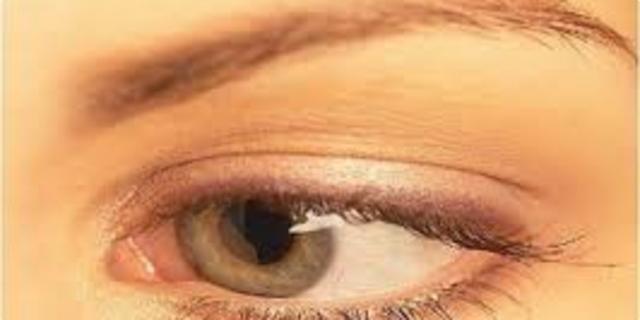 Priča o očima