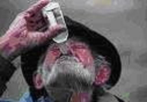 ALKOHOL I ALKOHOLIČARI - drugi put