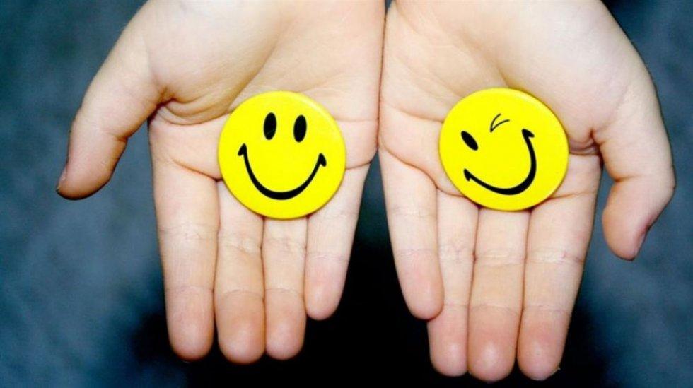 Zlatna pravila za svakodnevni život - Učite da dijelite svoju sreću