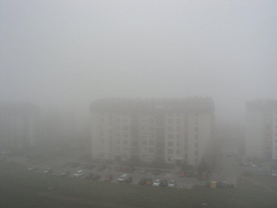 MAGLA - Zašto je Magla? Što je Magla?