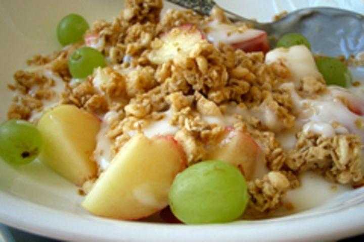 Topli doručak za hladna jutra