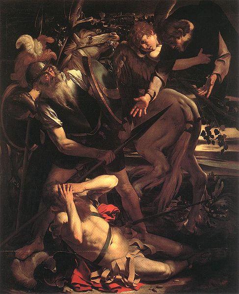 Svetac dana – Obraćenje svetog Pavla