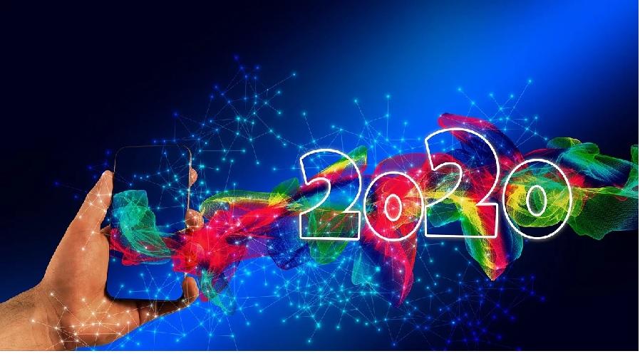 Sretna Nova godina svima (uz obećanje sebi) -:)