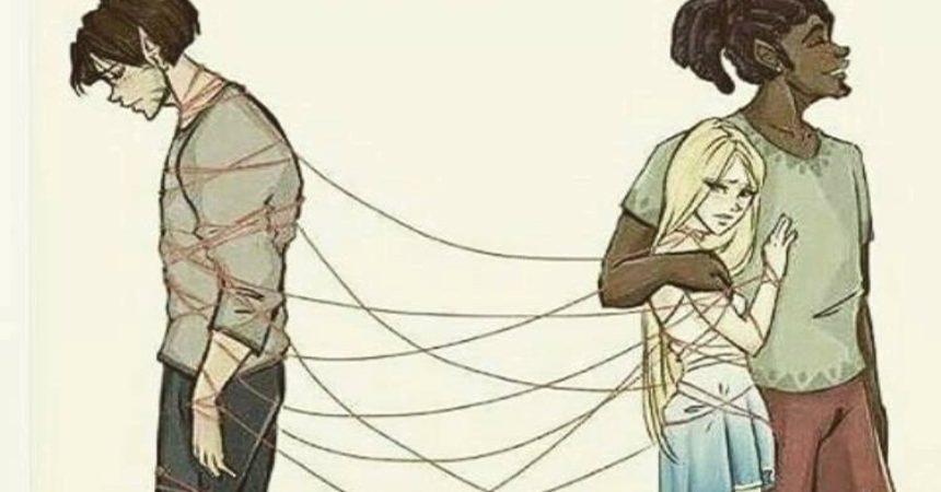 Ne vide se niti sa kojima smo povezani