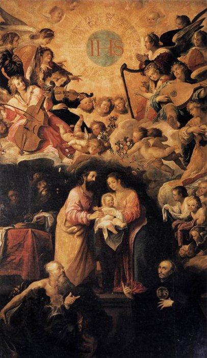 Svetac dana – Presveto Ime Isusovo
