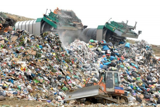 O smeću, klimatskim promjenama i godišnjim dobima...