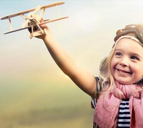 Kako odgajati dijete da odraste u zdravu i sretnu osobu