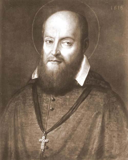 Svetac dana – Sveti Franjo Saleški