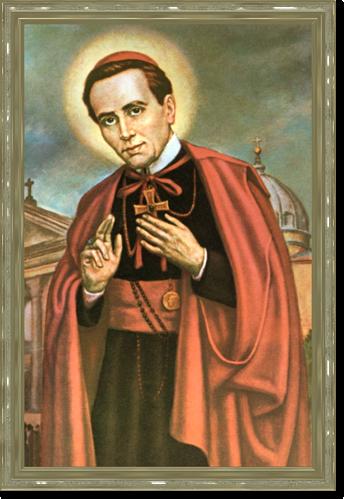 SVETAC DANA – Sveti Ivan Nepomuk Neumann