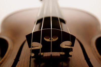 PRICA... Jedna struna Stradivarijeve violine