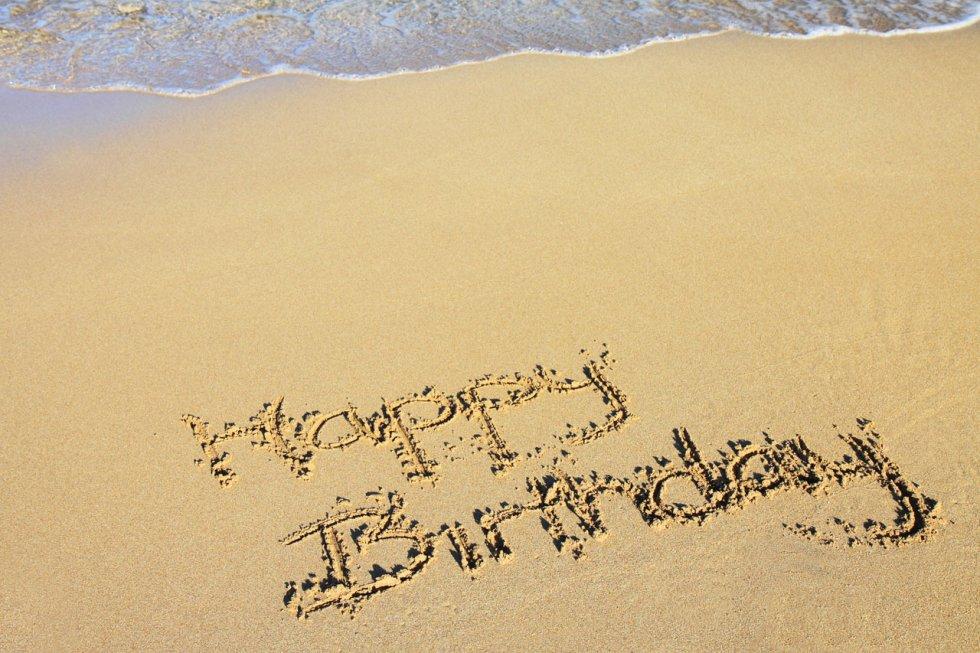 Sretan rođendan !