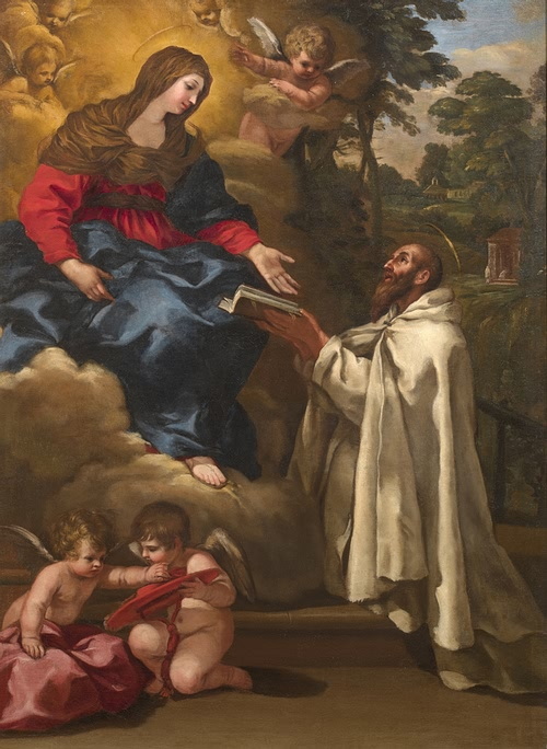 Svetac dana – Sveti Pier Damiani