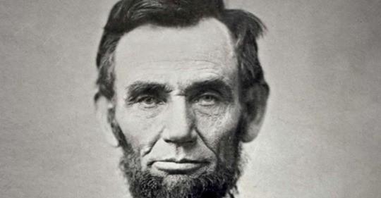Abraham Linkoln: Kao što ne bih bio rob, tako ne bih bio ni gospodar