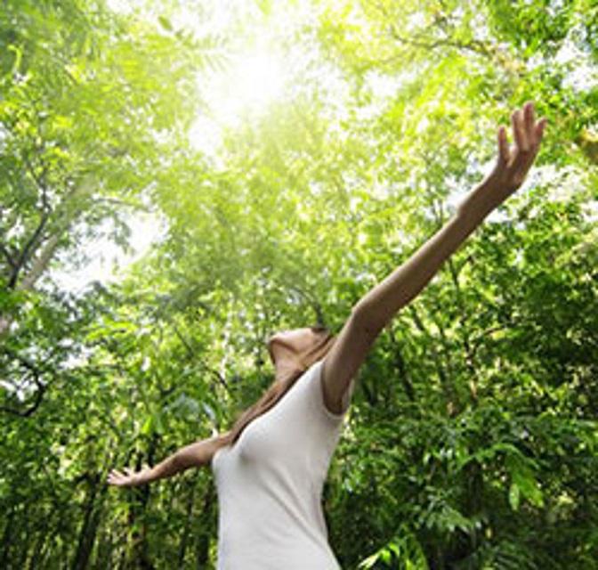 Louise Hay - kako iscijeliti duh i tijelo
