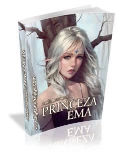 PRINCEZA EMA