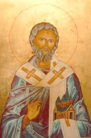 Svetac dana – Sveti Eleuterije