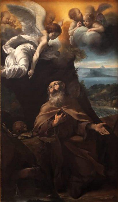 Svetac dana – Sveti Konrad iz Piacenze