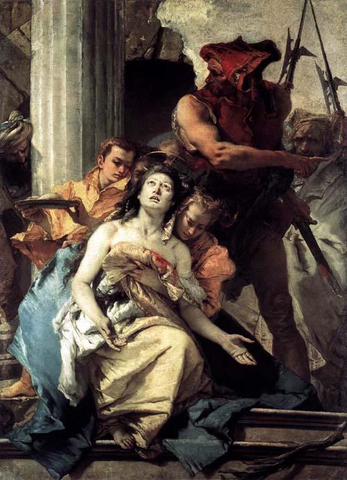 Svetac dana – Sveta Agata