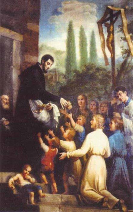 Svetac dana – Sveti Jeronim Emiliani