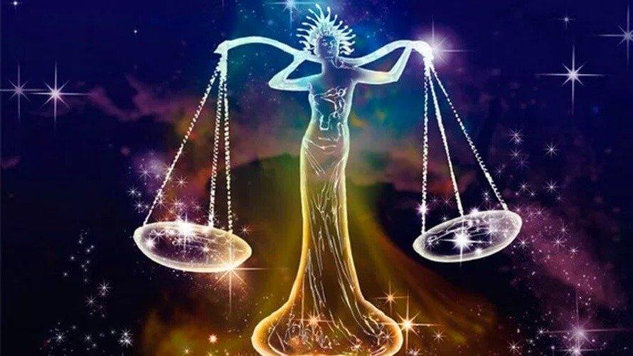 Dvanaest Svetih noći i Duhovne Hijerarhije - 6. SVETA NOĆ VAGA (čitati 29. prosinca uvečer)