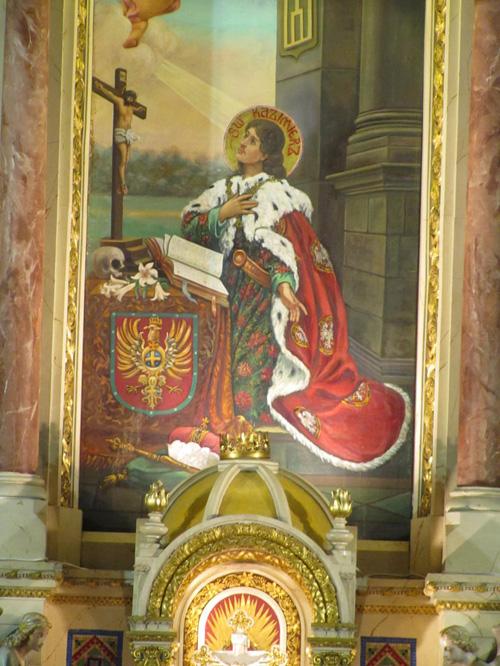 Svetac dana – Sveti Kazimir