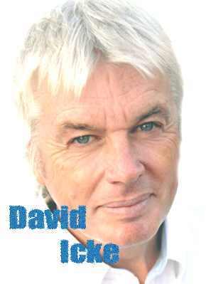 David Icke: Ona riječ sa 'S' – STRAH