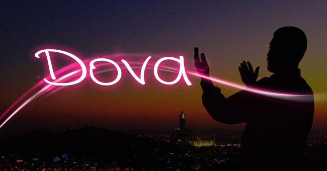 Dova (molitva)