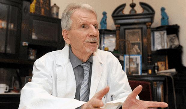 Doktor Jovanović: Gledajte u sunce 10 minuta i svaka bolest biće napadnuta