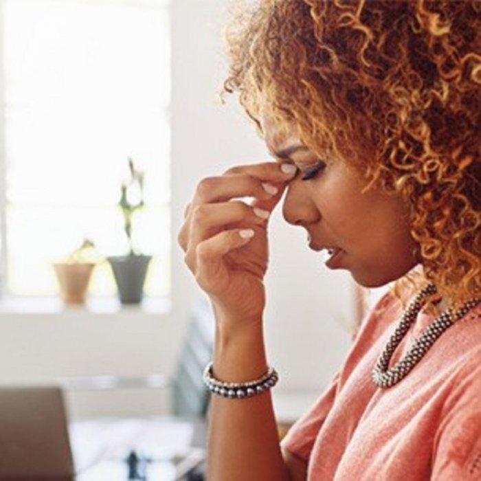 Napetost u tijelu otkriva vaše neproživljene emocije