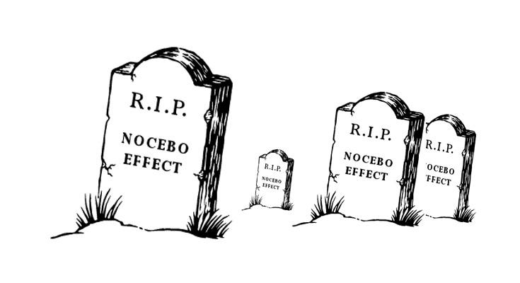 NOCEBO – Zloćudni brat placebo-efekta