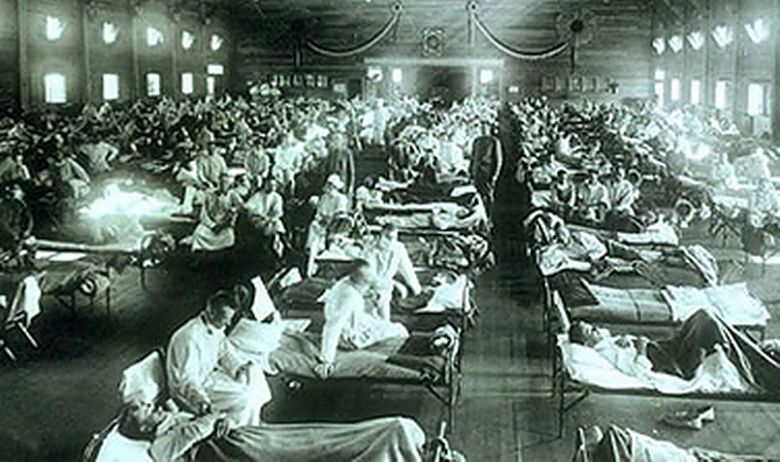 Pet najsmrtonosnijih pandemija u povijesti
