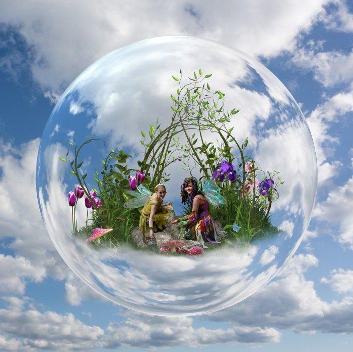 (7) Sam svoj kreator – Danas kreiram imanje i blagostanje