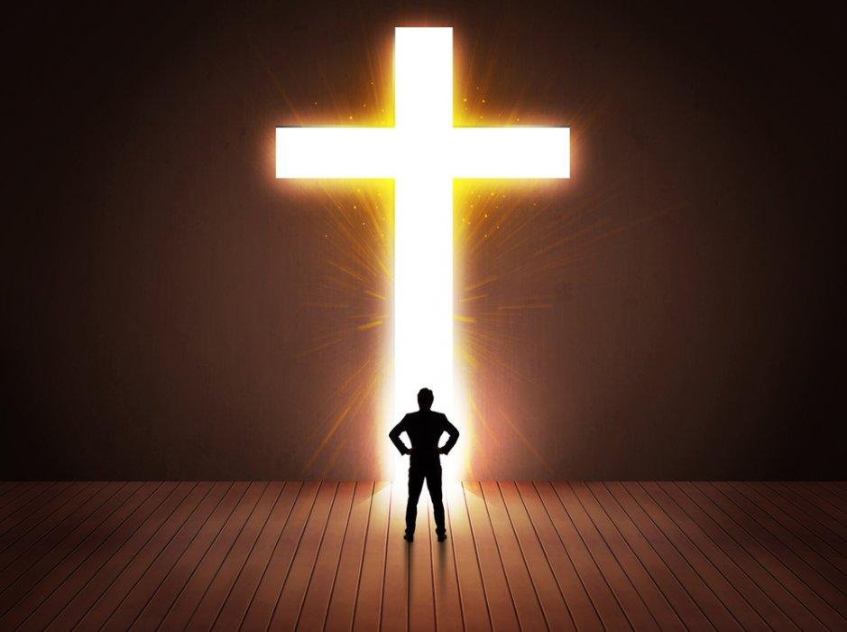 Bogu je sve moguće